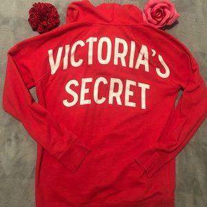 Victoria's Secret Hoodie. Pink size S